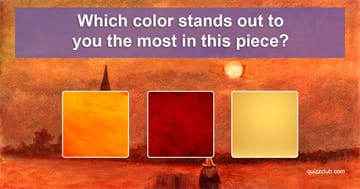 IQ Quiz Test: Passing This Color Test Means You Have Genius-Level Potential. Do You?