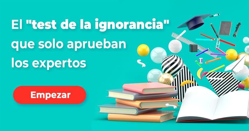"""Geografía Quiz Test: El """"test de la ignorancia"""" que solo aprueban los expertos"""