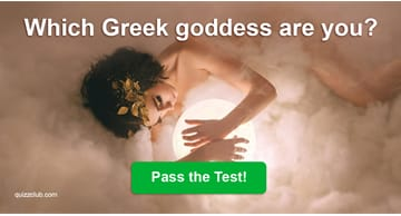 Personality Quiz Test: Which Greek God/Goddess Were You In A Past Life?