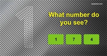 Quiz Test: Test Your EYE-Q Here!
