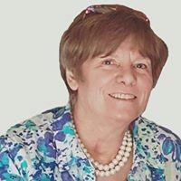 Patricia Scholz