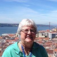 Judy Avery
