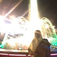 Abida Memon