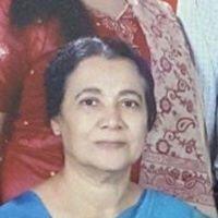 Saramma Mathew