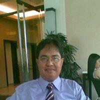 Clarence Quismundo