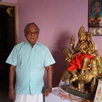 Mukundan Gopalachari