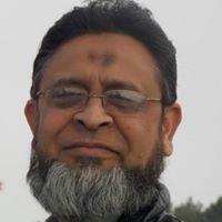 Abdul Wajid Usmani