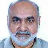 Muhammad Ishaq Saqi