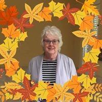Christine C. Higgins