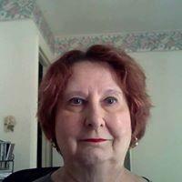 Barbara E. Ward