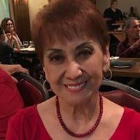 Norma Aristorenas