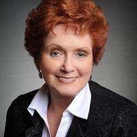 Joan Parsons Benford