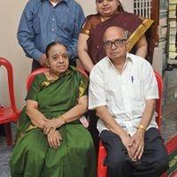 Chikmagalur Ramaswamy Gurumurthy