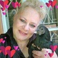 Cheryl Tracy Nothard Pentz