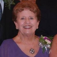 Mary Ann Tyska