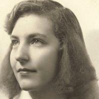Betty Hayes
