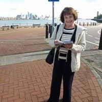 Linda Pedersen