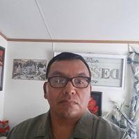 Jose T Hernandez