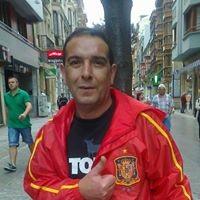 Arturo Centenera Obaya