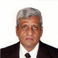 Krishanapuram Venkatakrishna Muralidharan