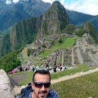 Mauricio Chazka Herrera Ibarra