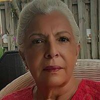 Amanda Lama Salis