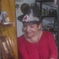 Herminia Antonia Correa