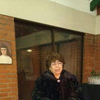 Dolores Durán Jodré