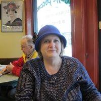Jeanne Rusting Hoffman