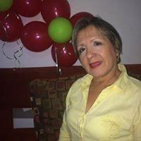 Carlota Gamboa Espinoza