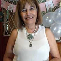 Marta Susana Ifran