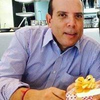 Raul Sarmiento Ch