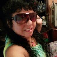 Amanda Pinto Vilches