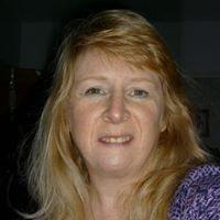 Gill Haigh