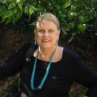 Suzanne St John Rombach
