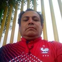 Juan Olvera Saldaña