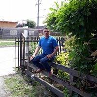 Jorge Marty Sanhueza