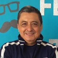 Jose Luis Aparicio Raya