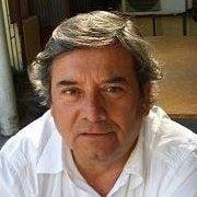 Osvaldo Andrade Ramirez