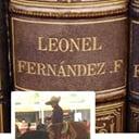 Leonel Fernández tF,