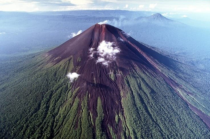 Science Trivia Question: What planet has the most volcanoes?