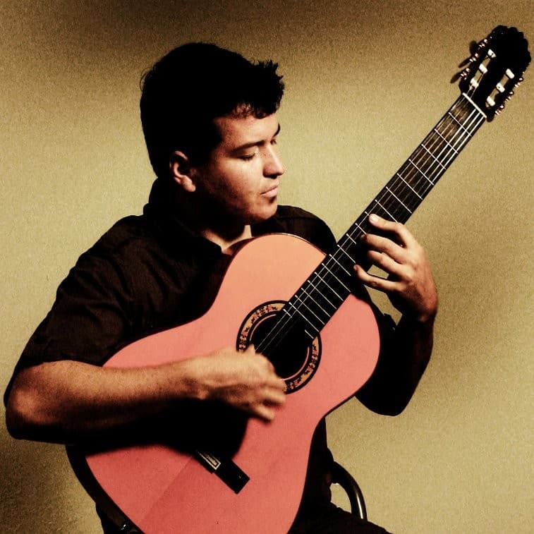 Society Trivia Question: How many strings are there on a Spanish guitar?