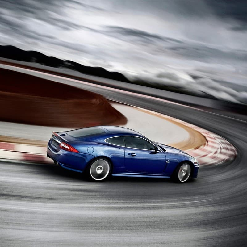 Society Trivia Question: What is the fastest car in the world?