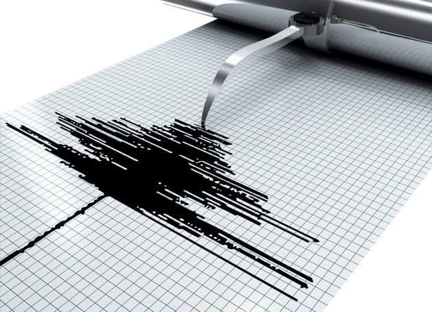 Wissenschaft Wissensfrage: Welche Skala wird für die Bestimmung der Stärke von Erdbeben verwendet?