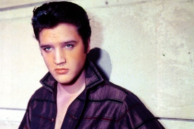 Culture Trivia Question: How old was Elvis Presley when he died?