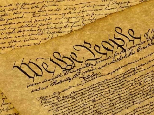 History Trivia Question: Which treaty was ratified on January 14, 1784?