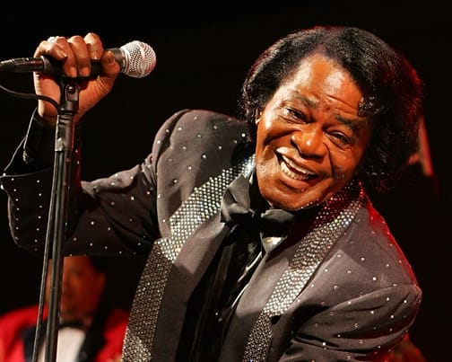 Society Trivia Question: Which statement is NOT true about James Brown?
