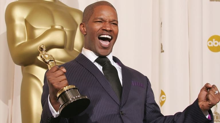Culture Trivia Question: Who was the first person to receive an Oscar?