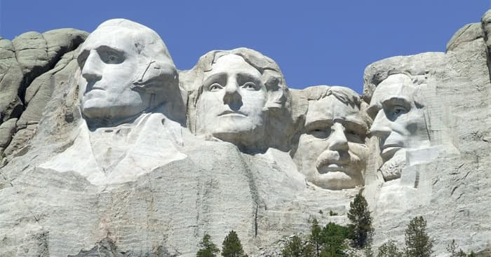 History Trivia Question: Who was the first U.S. President?