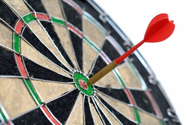 Sport Trivia Question: On a dartboard, what is the center called?